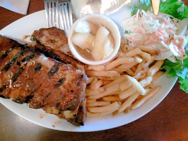 Restaurant Burger Nice