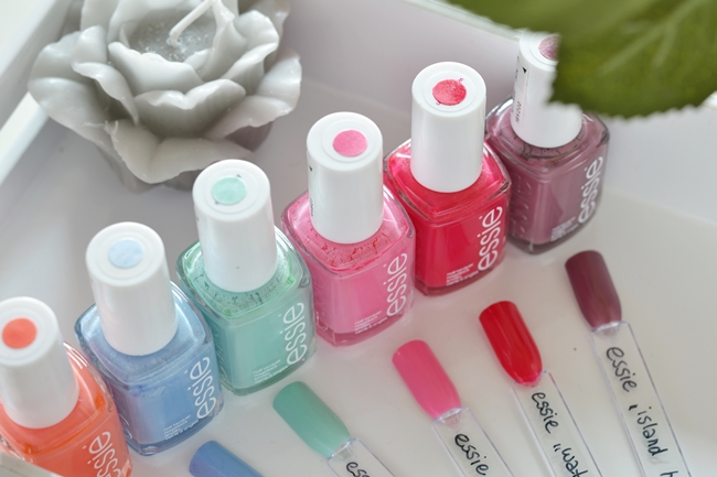 How to organize nail polish Eugli (8)