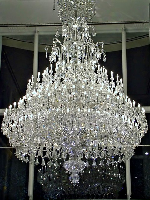 baccarat crystal chandelier at the plaza hotel baccarat zenith arm black crystal chandelier