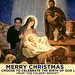 Merry Christmas (Colbert Report) by Ms Interpreted