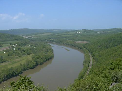 pennsylvania susquehannariver