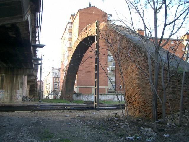 arco de ladrillo sur flickr photo sharing