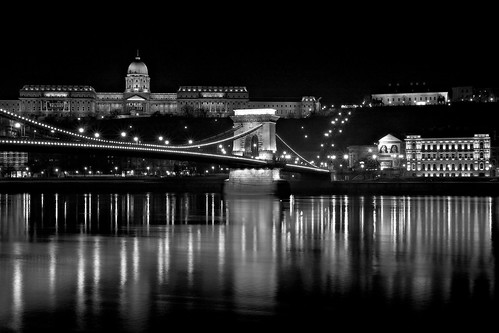 Good evening Budapest!