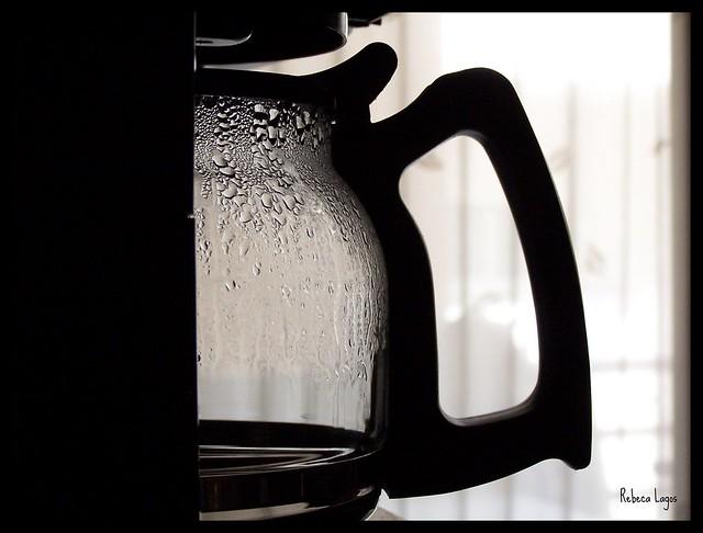 ¿Un café? / A coffee?