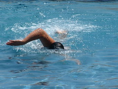 individual sports, open water swimming, swimming, sports, recreation, outdoor recreation, swimmer, water sport, freestyle swimming,