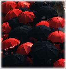 rosso e ....