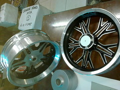Exif | Velg matic tapak lebar ada mio, vario | Flickr - Photo Sharing!
