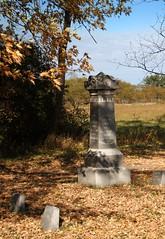 Cemetery Peace & Silence