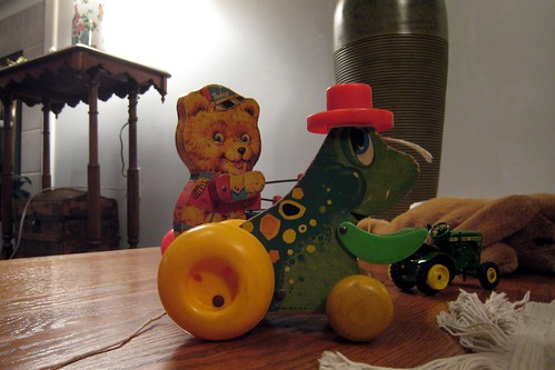 thanksgiving toys