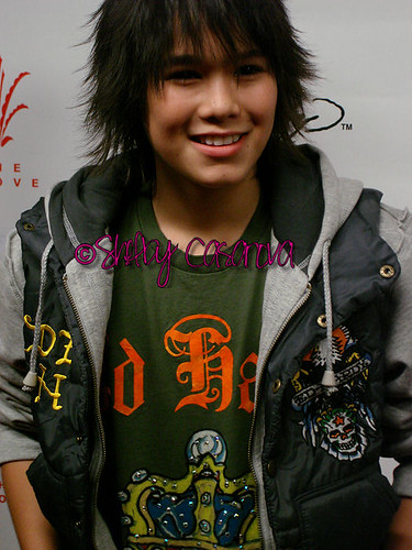 soundcalijar: boo boo stewart new moon