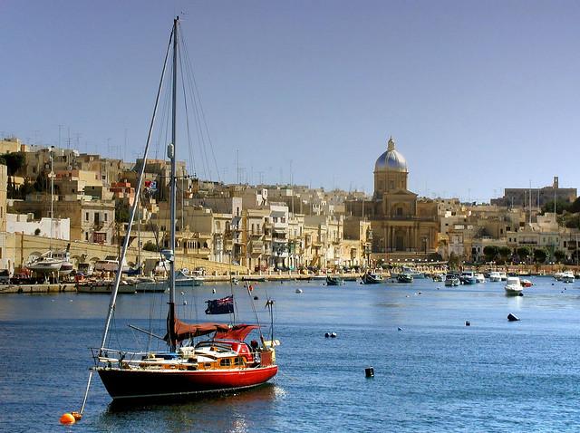 Me voy a Malta en Junio Julio