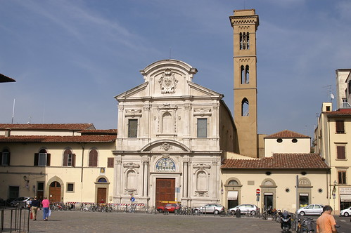 Ognissanti, Firenze