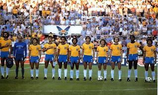 brazil world cup 1982 - 01