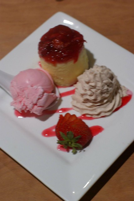Restaurant By Cheese Cake