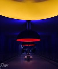 Westfriedhof - Subway Munich