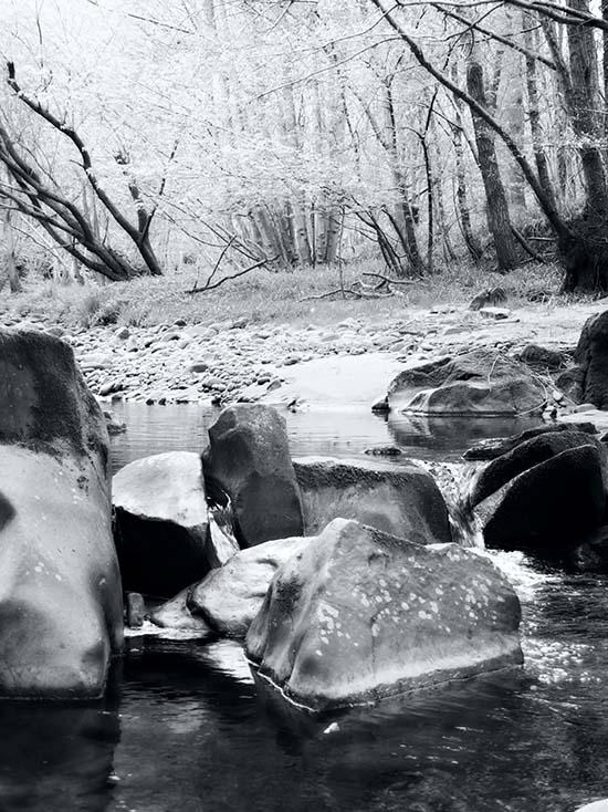 Photography - Falls by Nicholas M Vivian
