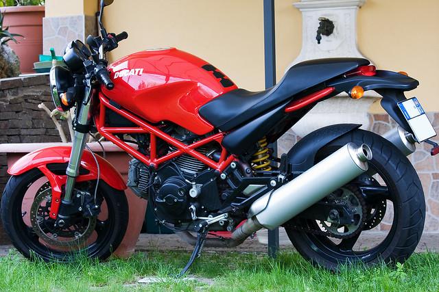Ducati Monster Sound Mp Download