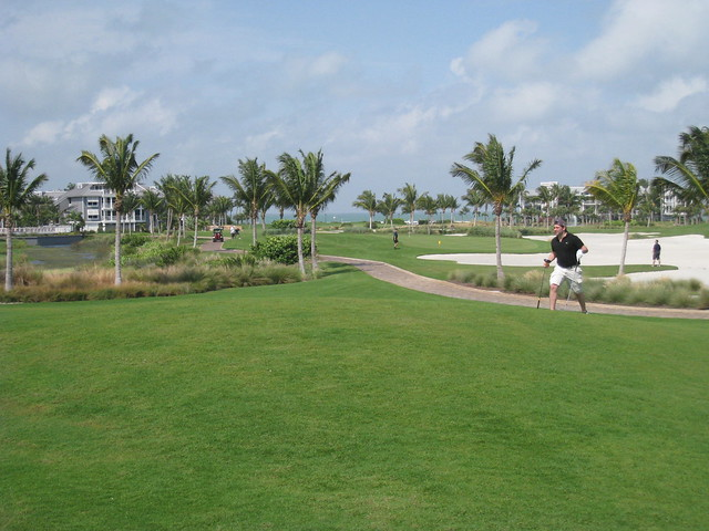 Captiva Island Golf Club, Captiva, Florida
