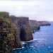Cliffs of Moher by Renate Flynn