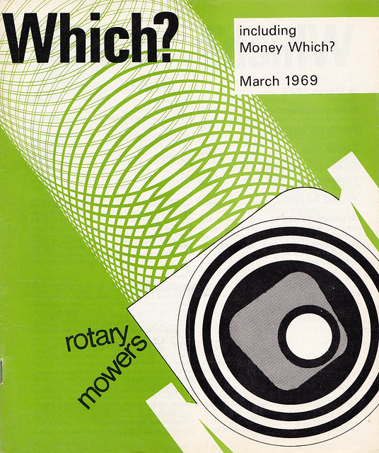 Which? Magazine March 1969