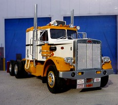 Tim's Model Trucks