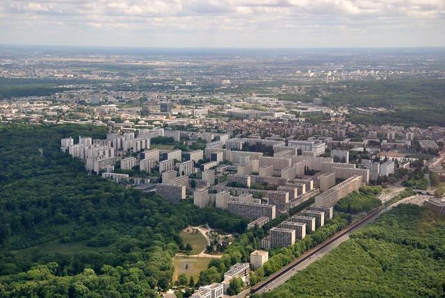 Meudon France  city photos gallery : France / Ile de France / Meudon la forêt