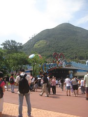 Ocean Park!