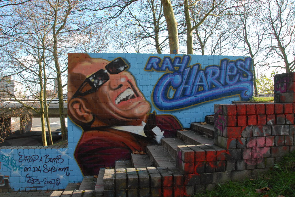 Ray Charles Loud and Clear!