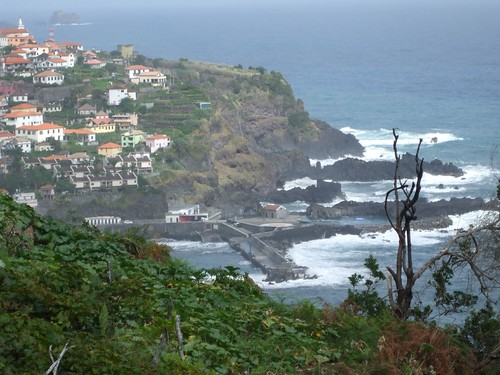 Madeira - Porto Moniz - Seixal