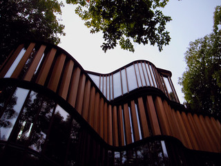 Things to Come: Integral House #1