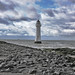 New Brighton lighthouse by bobsterclik