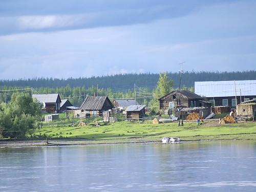 Jakutien - Yakutia by Silandi