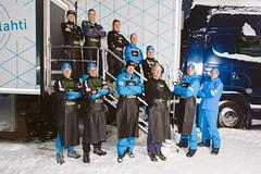 Zapomeňte na šupiny - vosková revoluce pro rekreační lyžaře