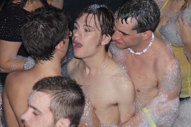 Gay Teen Party 12