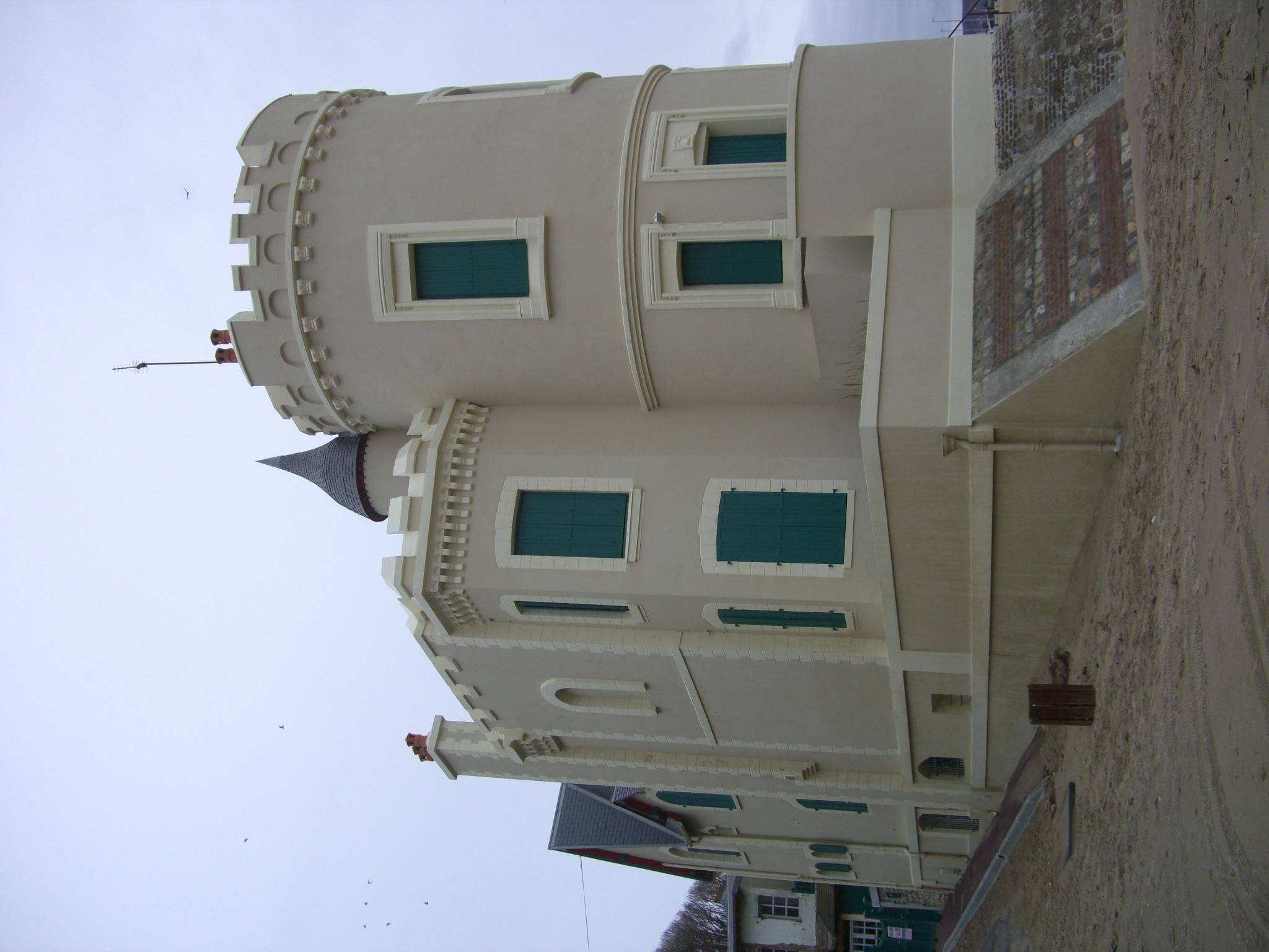 Tour Malakoff Trouville la Tour Malakoff Trouville