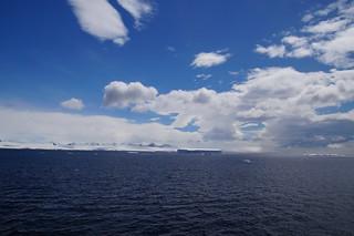 540 Antarctic Sound