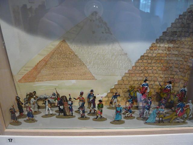 Napoleon in Egypt / Наполеон в Египет