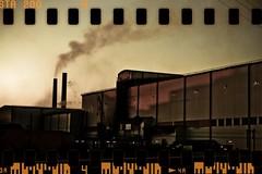 Charleroi on 35mm