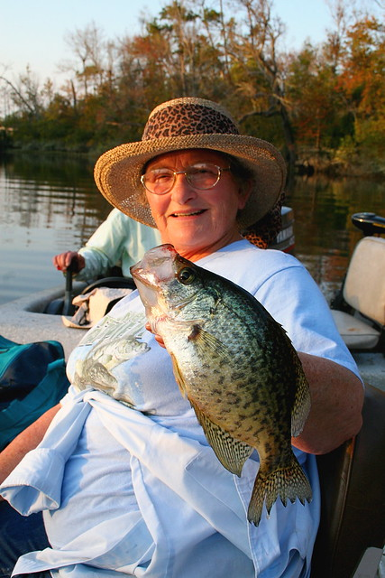 Crappie fishing in south mississippi dodie brodie for Crappie fishing in mississippi