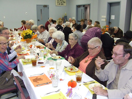 Thanksgiving Soup Kitchens Fishers Indiana