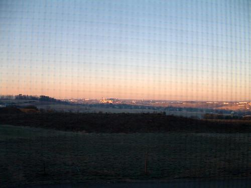 sunrise pennsylvania pa statecollege happyvalley