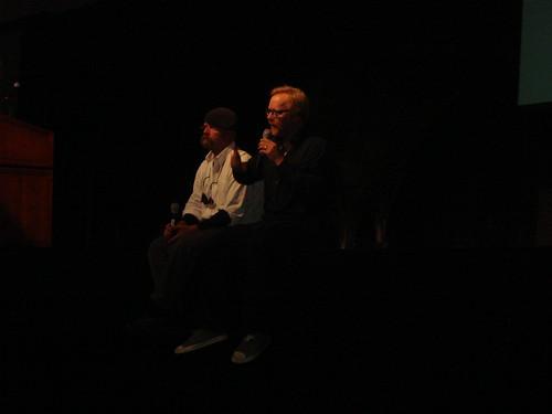 Mythbusters at ASTC2007