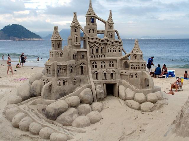 Sand's Castle