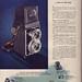 Kodak Reflex Camera Advertisment - 1946 by sunivroc