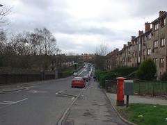Dunkenny Road