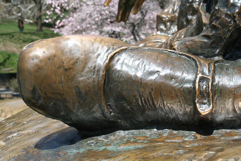 Alice's Foot