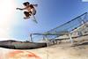 Matt Hines, Hardflip by M.Ramalho