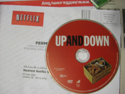 netflix up and down