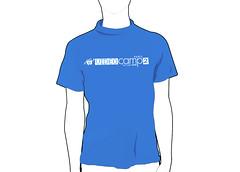 illustration(0.0), brand(0.0), active shirt(1.0), clothing(1.0), sleeve(1.0), font(1.0), blue(1.0), t-shirt(1.0),