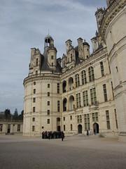Castles of Loire 2010